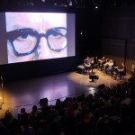 Love Song performance still from ICA Boston