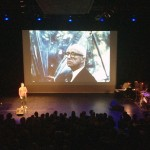 The Love Song of R. Buckminster Fuller, April 9–10, The Kitchen, NYC