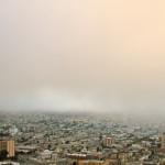 Fog film still