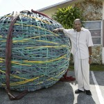 Biggest Rubber Band Ball
