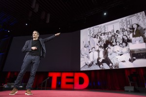 ted talk in vancouver