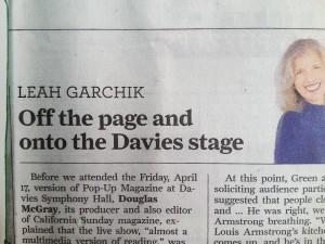davies article