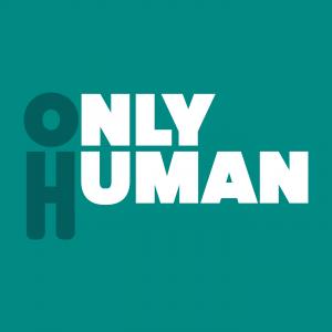 OnlyHuman_1400X1400_NoLogo